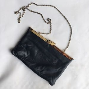 Vintage Leather small purse